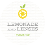 Anna Tx based photographer Christina Freeman published in Lemonade and Lenses December 2017 portrait issue