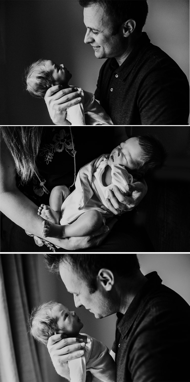 © Christina Freeman Photography | Anna TX Lifestyle Newborn Photographer